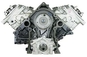 Mopar 5 7 Hemi 345 Ci Remanufactured Engine 03 08 Dodge Chrysler Jeep W O Mds