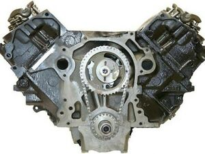 Ford 460 79 97 Re Manufactured Engine No Core Required