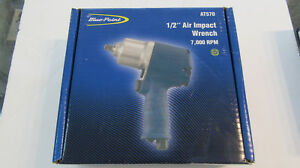 New Blue Point 1 2 Air Impact Wrench At570