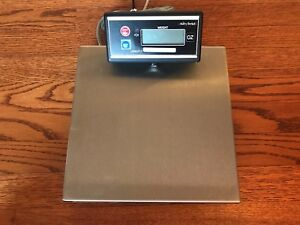 Avery Berkel Pos Scales W Displays Model 6712 7 In Great Condition
