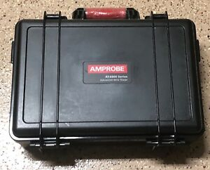 Amprobe At 6030 Advanced Wire Tracer Kit At6030 Circuit Tracer
