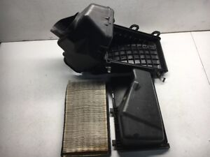 2002 2003 Genuine Nissan Altima 2 5l Air Filter Housing Cleaner Box 8j010 Oem