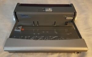 Sirclebind Wr 1500 Manual 3 1 Wire Binding Machine