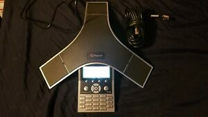 Polycom Soundstation Ip 7000 Poe Conference Speaker Phone