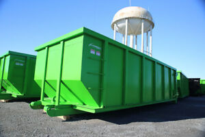 30 Yard Roll off Dumpster Containers