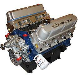 New Ford Crate Engine M 6007 z460frt 575 Hp