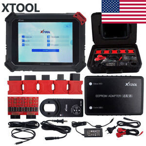 Professional Diagnostic Tool Key Programmer With Vw 4th 5th Immo Odometer Adjust