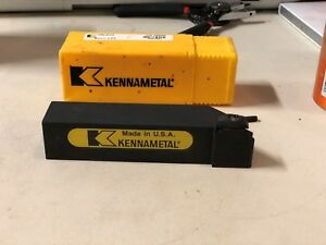 Kennametal Nrl203d Holder 1097251 Grooving And Cut off
