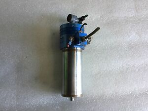 Westwind Air Bearing Spindle Drill Motor Ww 1201 6 110 000rpm