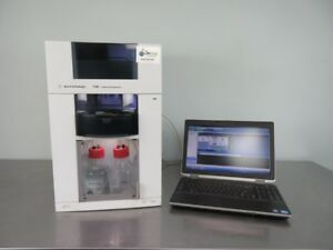 Agilent 7100 G7100a Capillary Electrophoresis System With Warranty See Video