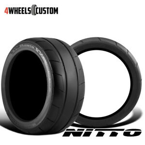 2 X New Nitto Nt05r 315 35 20 970 Max Performance Tire