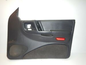 Jeep Grand Cherokee Zj 96 98 Passenger Front Interior Door Panel 055370