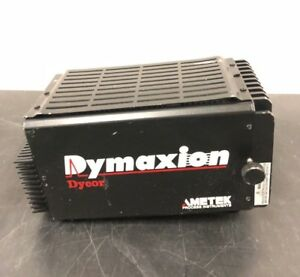 Ametek Dymaxion Smart Sensor Gas Analyzer