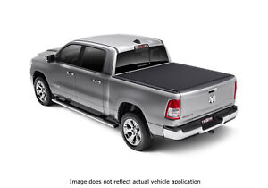 Truxedo Pro X15 Tonneau For 10 18 Dodge Ram 6 5ft Bed Without Rambox 1446901