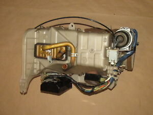 1985 1986 Toyota Mr2 Heater Core Assembly With Box Oem