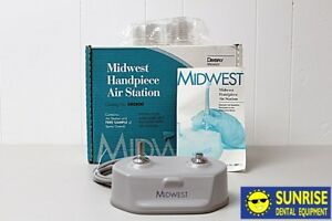 Midwest Handpiece Air Station