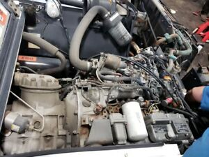 Thermo King 2011 Reefer Engine Assy
