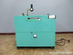 Speedaire Compressed Air Dryer Refrigerated 5z657e 30 Cfm Up Tp 10hp 115 Volt