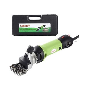 Sheep Shears Electric Clippers For Goats Alpacas Llamas Thick Coat And Hea