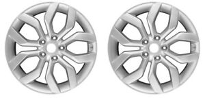 Hyundai Veloster 2012 2018 18 Factory Rims Set With Tires 225 40zr18 Kenda Tire