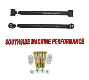 64 72 Gm A Body Poly Adjustable Lower Control Arms Chevelle Monte Cutlass Gto