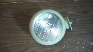 Light Assembly For Ford new Holland 2n 8n 9n Jubilee Naa 6 Volt