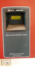 Fire lite Ms 5ud Fire Alarm Control Panel