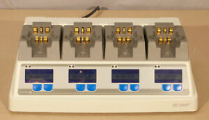 Stryker 6110 120 System 6 Modular Battery Charger r16