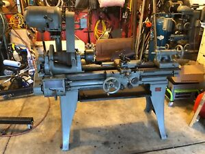 13 South Bend Lathe 13 Very Nice Older Machine Priced To Sell
