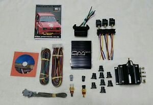Powermods Engine Management System For 8 Cyl Full Programable