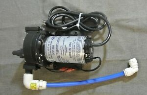 Aquatec Water System Ddp 550 Recirculation Pump 7925 2 4c