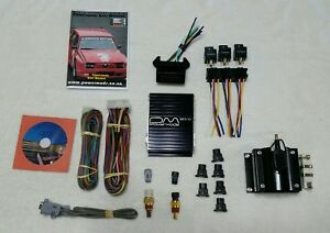 Powermods Engine Management System For 6 Cyl Full Programable