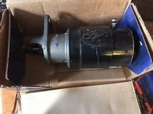 1959 1964 Dodge Plymouth Starter 3472 20953