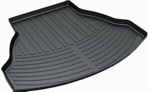 Waterproof Cargo Tray Trunk Boot Car Mats Liner Floor For 2013 2017 Honda Accord