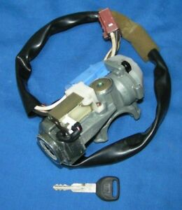 1994 1997 Honda Accord Ignition With Key Wiring Harness For Auto Trans Cars