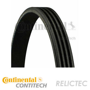 Multi V Ribbed Belt For Ford Rover Renault Jaguar Chevrolet Daewoo Gfb80750