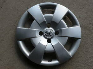 2009 2010 2011 2012 Yaris 15 Hubcap Wheelcover Priority Mail W6