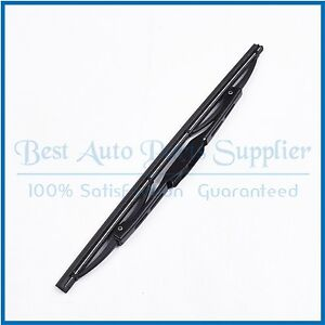 New Rear Wiper Blade Fit For Cadillac Srx 2010 2011 2012 2013 2014 2015 2016