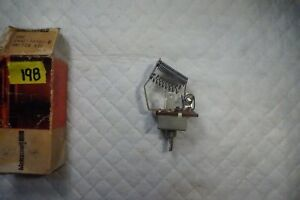 Air Conditioning Switch Nos Ford 1964 Galaxie Xl 352 390