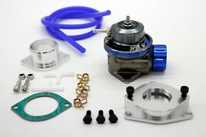 Hyundai Genesis Coupe 2 0t Type Fv Blow Off Valve With Direct Fit Adapter