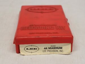 LEE Reloading Kit ~ .44 MAGNUM Caliber ~ Ammo Tool
