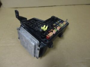 02 05 Dodge Ram Truck 56049011ah Tipm Totally Integrated Power Module Fuse Box