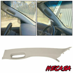Left Grab Handle A Pillar Windshield Post Trim Molding For 2006 2010 Dodge Ram