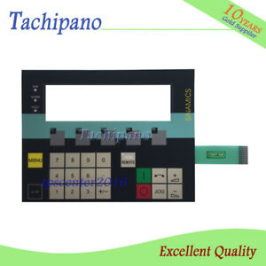 Membrane Switch For Operator Panel Aop30