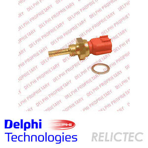 Water Coolant Temperature Sensor For Nissan Renault Infiniti Opel Vauxhall Ford