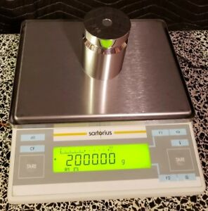 Sartorius Lc4201s Balance D 0 1g Max 4200 0g Lab Scale Working Great