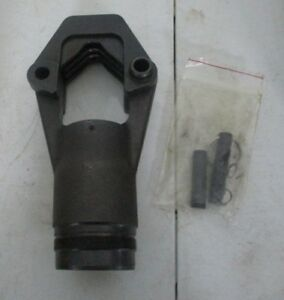 New Greenlee 36149 1990 Hydraulic Die Less Replacement Crimper Head