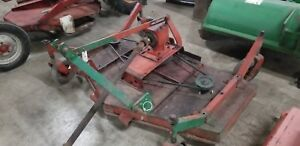 5 Finish Mower Ie Rotary Lawn Rear Mower 60 Inch 5 Foot Tractor