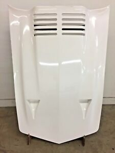 1982 Corvette Hood In Stock, Ready To Ship | WV Classic Car