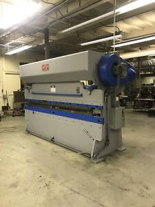 Chicago D k 1012 Press Brake
